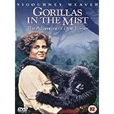 Gorillas In The Mist [1988] [DVD]by Sigourney Weaver