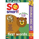 So Smart - First Words ~ Artist Not Provided