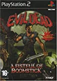echange, troc Evil Dead : A Fistful of Boomstick