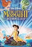 The Little Mermaid II - Return to the Sea [DVD]