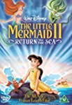 The Little Mermaid II - Return to the...