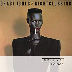 Nightclubbing (Deluxe Edition)