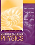img - for Understanding Physics, Student Solutions Manual book / textbook / text book