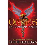 The Demigod Diaries (Heroes of Olympus)by Rick Riordan