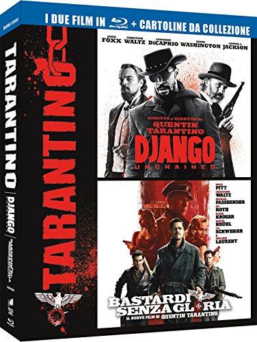 Quentin Tarantino Collection (2 Blu-Ray)