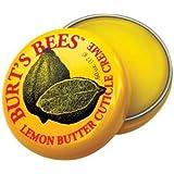 Burt's Bees Creme Pour Cuticules Au Beurre De Citron 15g