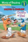 Mickey & Friends Goofy at Bat: A Rhym...
