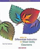 img - for How to Differentiate Instruction in Mixed Ability Classrooms (2nd Edition) book / textbook / text book