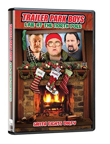 Trailer Park Boys: Live at the North Pole (Trailer Park Boys Tv compare prices)
