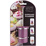 Chicago Metallic Baking Essentials Cupcake Plunger
