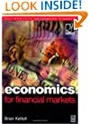 Economics for Financial Markets (Quantitative Finance)