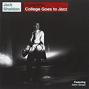 Complete College Goes to Jazz