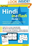 Hindi in a Flash Kit Volume 1