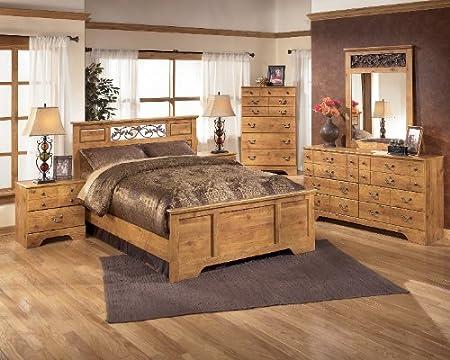 Bittersweet Panel Bedroom Set