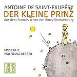 Der kleine Prinz | Antoine de Saint-Exupéry