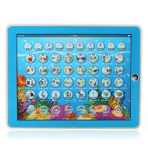 Uds Basic English Learning Toy For Preschool Children