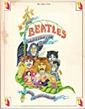 Beatles Illustrated Lyrics (0440505038) by Alan Aldridge