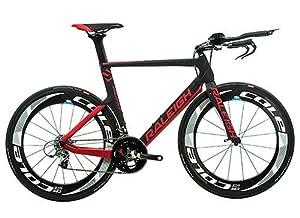Raleigh AURA TEAM Road Bike - 49cm from Raleigh