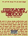 Explicit HipHop: Das Rap-W�rterbuch (...