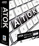 ATOK 2013 for Mac [�١����å�] �̾���