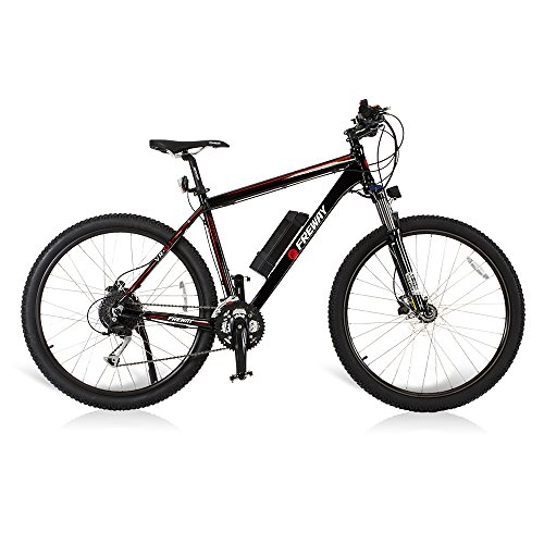 Freway-27-Speed-Pedal-assist-Smart-Lithium-Battery-Electric-Motor-Mountain-Bicycle