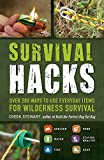 img - for Survival Hacks: Over 200 Ways to Use Everyday Items for Wilderness Survival book / textbook / text book