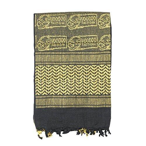 voodoo-tactical-woven-coalition-desert-scarves-black-yellow-w-voodoo-by-voodoo-tactical