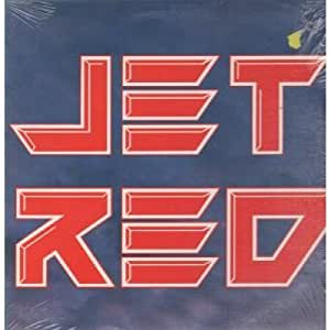 JET RED