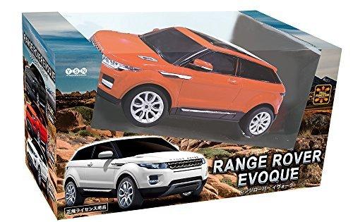 RC RANGE ROVER EVOQUE - BLACK (Rc Range Rover Evoque compare prices)