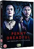 Penny Dreadful - Season 1 [DVD]