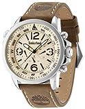 (ティンバーランド) Timberland 腕時計 CAMPTON 13910JS-07 メンズ [並行輸入品]