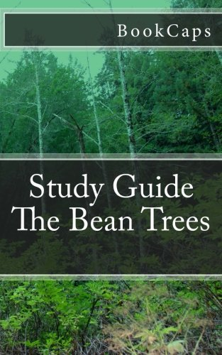 The Bean Trees Quotes
