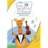 Baby Einstein - Baby Beethoven - Symphony of Fun ~ n/a
