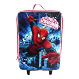 Marvel Ultimate Spiderman Toddler Travel Combo
