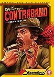 Contraband Uncut with Limited Edition Lenticular [DVD] [Edizione: Regno Unito]