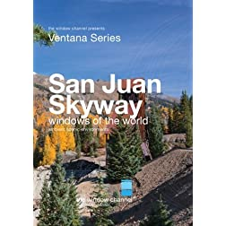 San Juan Skyway