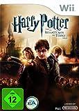 echange, troc Harry Potter und die Heiligtümer des Todes 2 Wii [Import allemande]