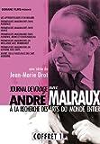 echange, troc Journal de voyage avec Adré Malraux à la recherche des Arts du monde entier - vol. 1