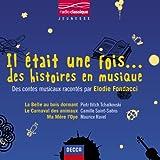 Il �tait Une Fois Des Histoires En Musique (3 CD)