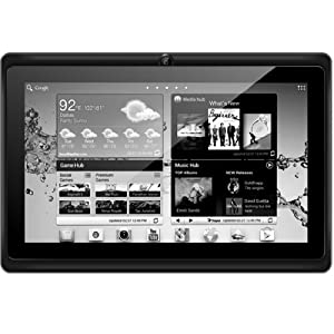 Micromax Funbook P280 Tablet At Rs 3979 - Amazon