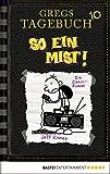 Image de Gregs Tagebuch 10 - So ein Mist!: Band 10
