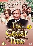 The Cedar Tree: Series 3 [DVD]