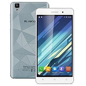 Bluboo Maya- Smartphone libre Android 6.0 (Pantalla 5.5