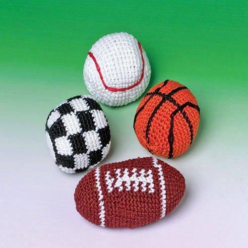 Sports Kickballs
