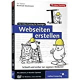 "Webseiten erstellen. Das Video-Training f�r Einsteigervon ""Galileo Press"""