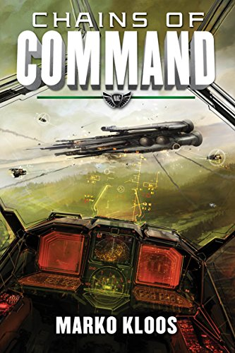 chains-of-command-frontlines-book-4-english-edition