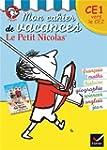 Mon cahier de vacances Le Petit Nicol...