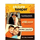 Picture Keeper Picture Keeper 250 - 000 Photo Backup Device