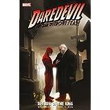 "Daredevil: Return of the King (Daredevil; The Devil Inside and Out)von ""Ed Brubaker"""