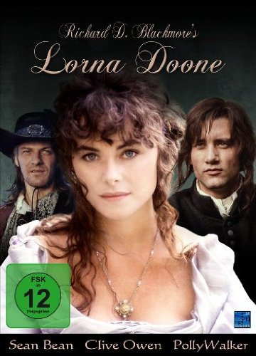R.D. Blackmore`s Lorna Doone